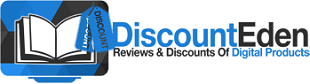 DiscountEden.com – Reviews & Discounts Of Digital Products
