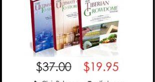 The Tiberian Growdome System