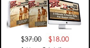 XFactor Diet