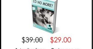 ED No More
