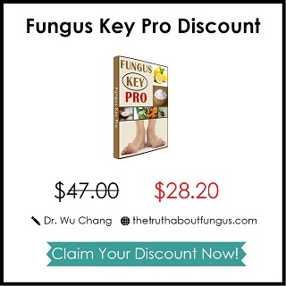fungus key pro