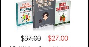 Regrow Hair Protocol